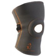 Mad Max Knee Support with Patella Stabi...