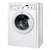 Washing machine INDESIT EWSD 51051 W EU 5 kg, 1000