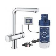 grohe blue pure