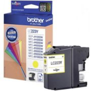 Brother LC223Y, Yellow Ink Cartridge (L...