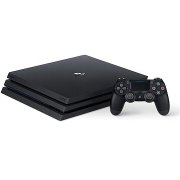 Sony PLAYSTATION 4 CONSOLE 1TB PRO/BLACK THE LAST