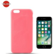 a9fee572d6745a Telone Candy Ultra Slim 0.3mm Shine Jelly Back Case Apple iPhone 7 / 8  (4.7inch) Pink TL-CA-BC-IPH7-PI