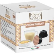 NeroNobile Dolce Gusto Creme Brulee 16 Capsules (0