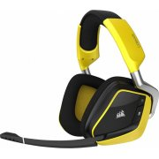 Corsair Headset Wireless Dolby 7.1 Yellow (CA-9011