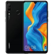 Huawei P30 Lite 128GB Dual SIM Midnight Black 51093NPM
