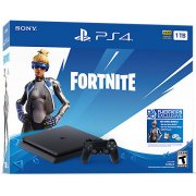 sony playstation 4 pro black 1tb fortnite