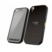 Cat S41 4G 32GB Dual SIM Black 702814