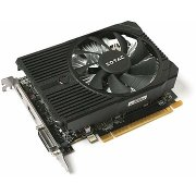 Zotac GeForce GTX 1050 Ti, 4GB, GDDR5, Mini (ZT-P1