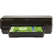 HP Officejet 7110 (CR768A#B19) Inkjet color, A3, printer