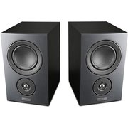 Mission LX-2 Bookshelf Speaker - Black LX-2 Black