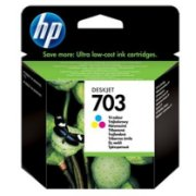 INK CARTRIDGE COLOR NO.703/CD888AE HP CD888AE