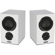 Mission LX-2 Bookshelf Speaker - White LX-2 White