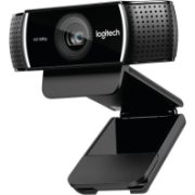 <b>Logitech C 922</b> Pro Stream Webcam Black