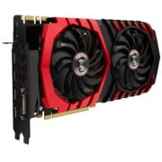 MSI GeForce GTX1070 8GB GDDR5 PCIE GTX1...