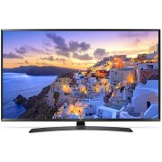 LG 43UJ635V UltraHD 4K Smart LED TV