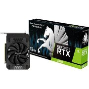 Gainward GeForce RTX 3060, 12GB GDDR6, Pegasus (24
