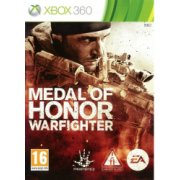 xbox360 medal of honor