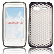 Forcell HTC C110E Radar Silicone Back Case Lux Tra