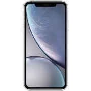 Apple iPhone XR, 64GB, White (MRY52; MR...
