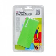 MSONIC POWER BANK 5000MAH LI-ION MY2580...
