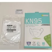 JIANGXI Face mask KN95 , 5 layer <b>FFP2</b> (1GB)