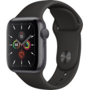 Apple Watch Series 5 44mm Space Gray Aluminum Blac