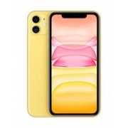 <b>IPHONE</b> <b>11</b> YELLOW <b>128GB</b> MHDL3P