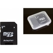 AK263 MICRO SD-SD ADAPTER ADAPTER