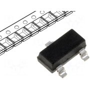 DIODES INCORPORATED Diode: Schottky rectifying; SM