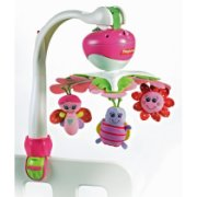 Tiny Love Take Along Princess Mobile  47.00