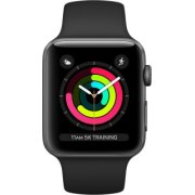 Smartwatch Apple Watch Series 3 38mm (MTF02MP/A)