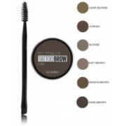 Maybelline Brow Tattoo Lasting Color Pomade līdzek