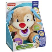 Fisher Price Laugh and Learn gudrais kucēns, latv.val. (DLM25)  43.50