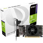 Graphics Card|PALIT|NVIDIA GeForce GT 710|1 GB|64