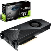 Asus Turbo GeForce <b>RTX 2080 Ti</b> 11 GB GDDR 6
