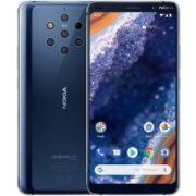 Viedtālrunis Nokia 9 PureView 6/128GB DS Blue