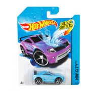"Mattel Hot Wheels ""Color Shifters"" mašīna (BHR15)"