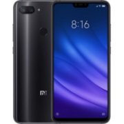 Xiaomi Mi 8 Lite 4G 64GB Dual-SIM midnight black E