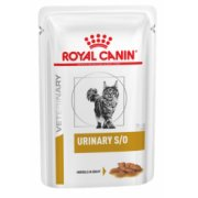 <b>ROYAL</b> <b>CANIN</b> Urinary S/O Wet, Cat 85g