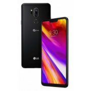 LG G7 ThinQ G710 64GB Black EU