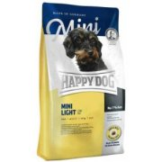 Happy Dog Mini Light (Low Fat) Sausā suņu barība