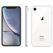 Apple iPhone Xr 128GB Dual-SIM White MRYD2ZD / A -