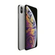 Apple iPhone XS Max 64GB silver ( MT512 MT512ZD/A