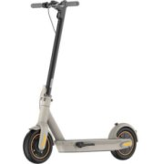 Ninebot KickScooter MAX G30LE Electric scooter 350