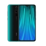 Xiaomi Redmi Note 8 Pro Dual 6+128GB forest green