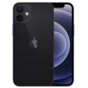 Apple iPhone 12 Mini 128GB Black