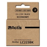 Ink ACTIS KB-223Bk (replacement Brother LC223BK; S