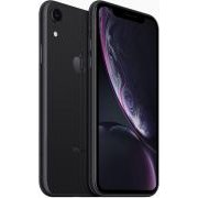 Apple iPhone Xr 64GB MRY42FS/A Black melns