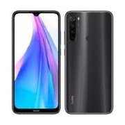 Xiaomi Redmi Note 8T Dual 4+64GB moonshadow grey