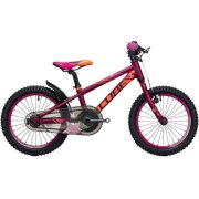 "Cube Kid 160 Girl 16"" Berry Pink 17 (C 823001 16 i"